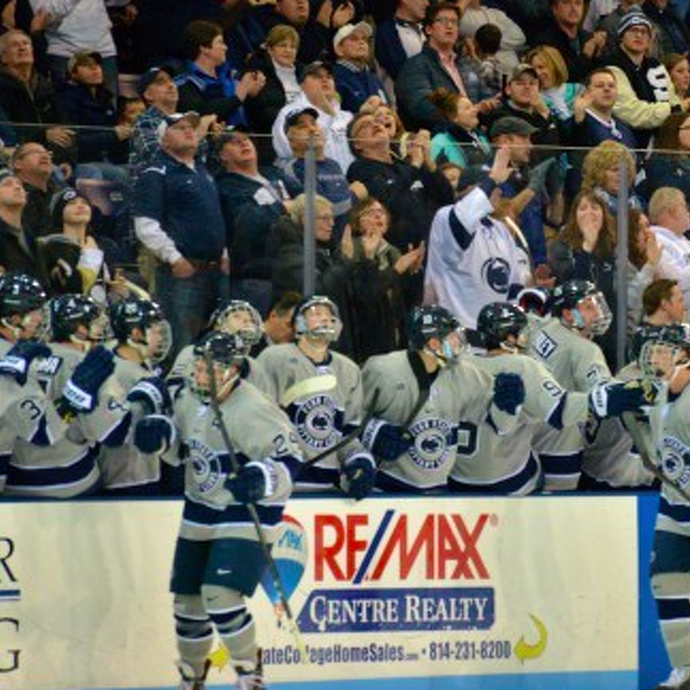 Penn State Hockey: Inside The Bubble, But There's Work Left To Do