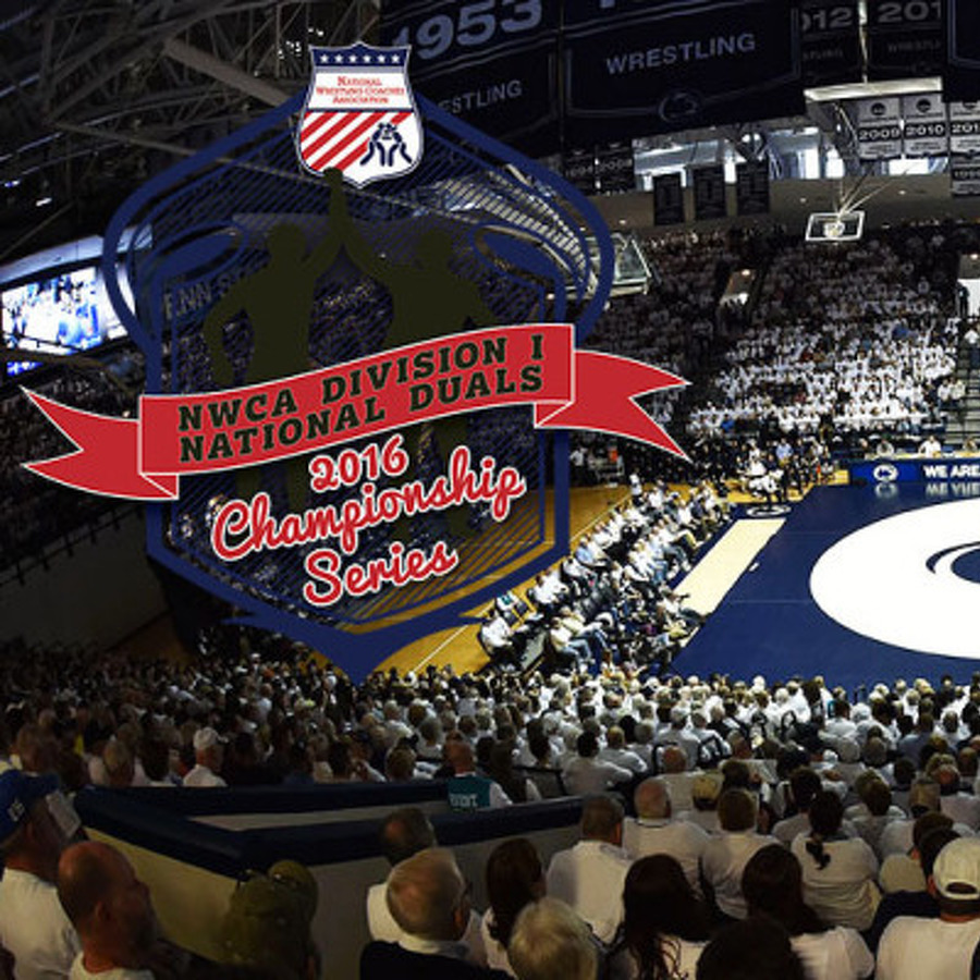 Penn State Wrestling: Nittany Lions Set For Dual Meet Championship Series