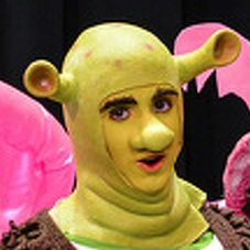 Mount Nittany Middle School to Present 'Shrek: The Musical'