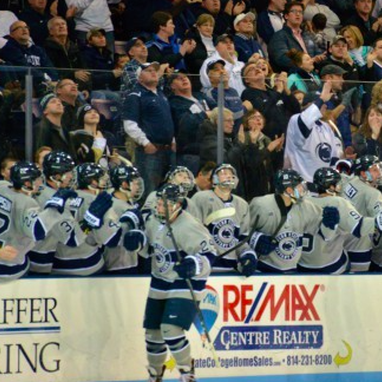 Penn State Hockey: Nittany Lions Thump Ohio State 6-1