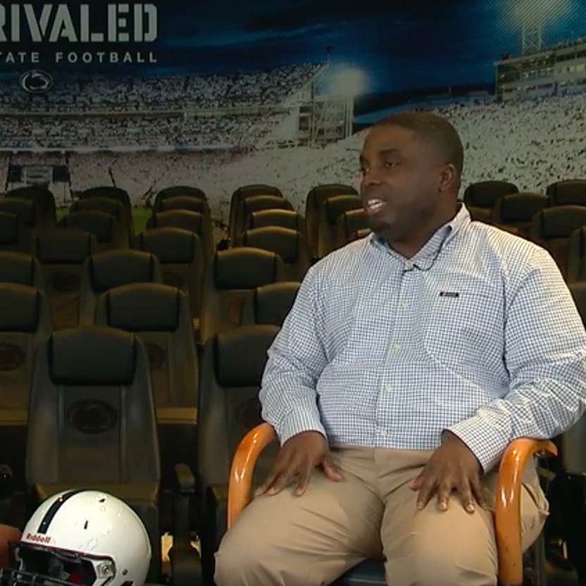 Penn State Football: Tim Banks 1-on-1