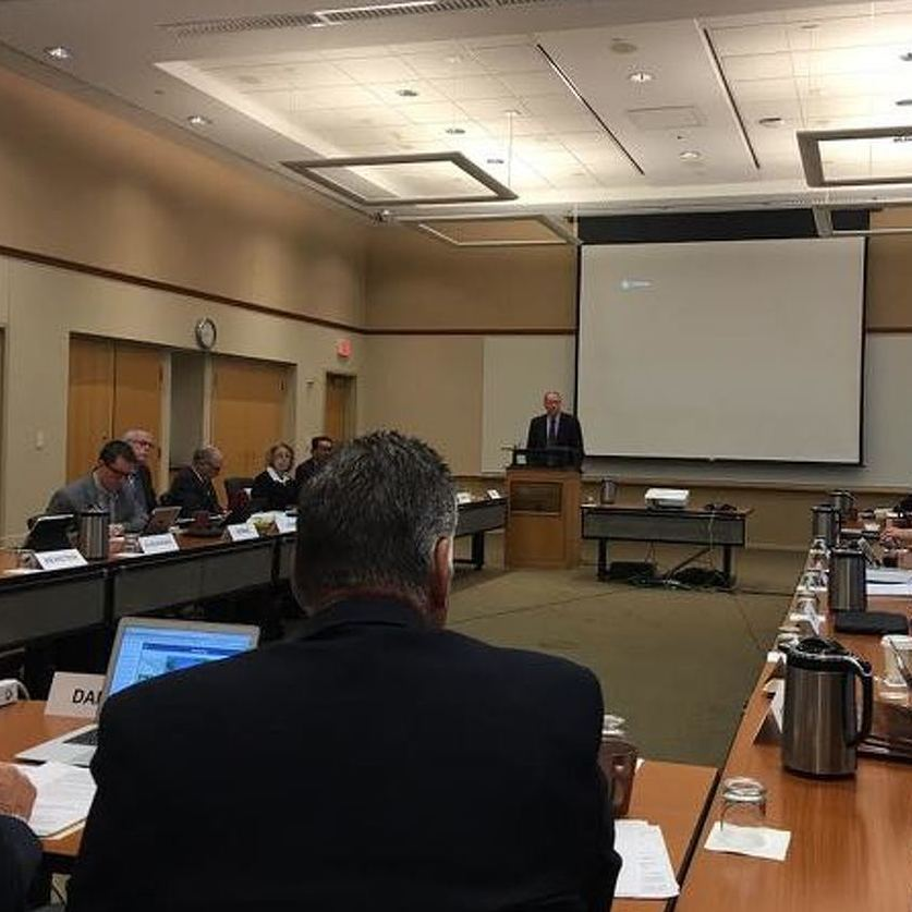 Committee Votes For Recreational Facility Security, Increased Room and Board