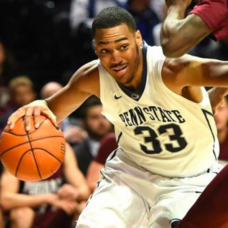 Penn State Basketball: Nittany Lions Hold Off Nebraska For 56-55 Victory