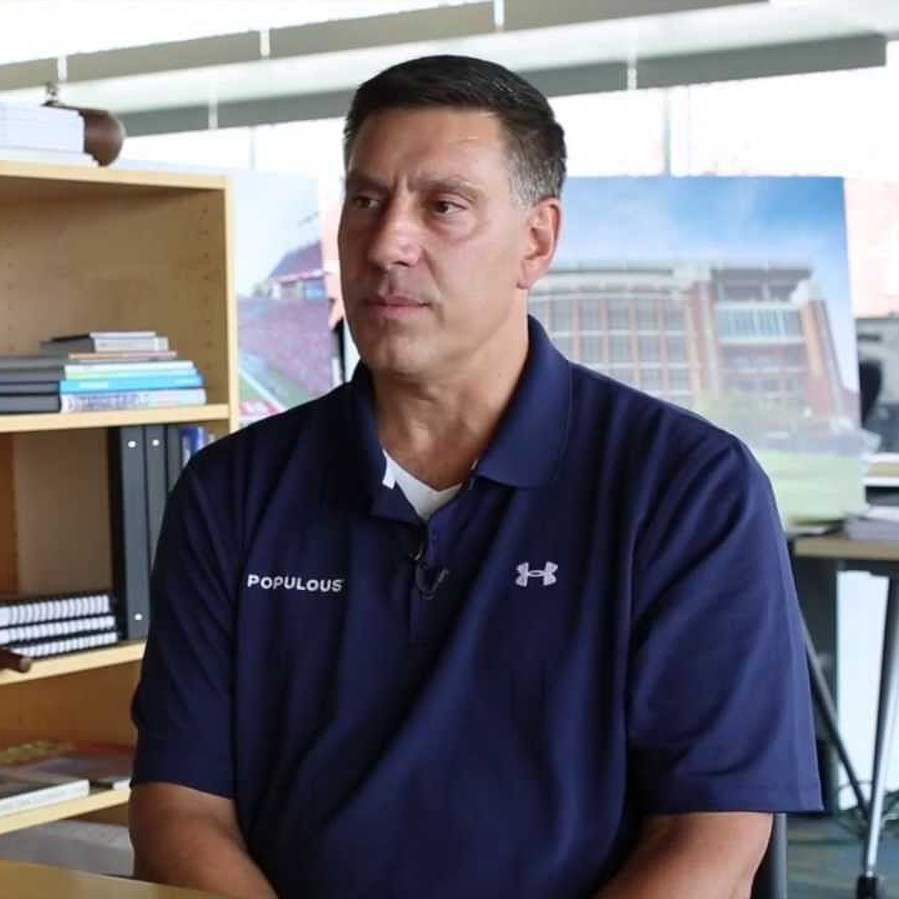 The Usher of Two New Eras in Penn State Athletics