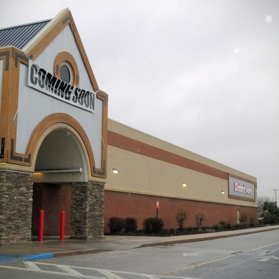 Dunham's Sports store to open soon in Nittany Mall