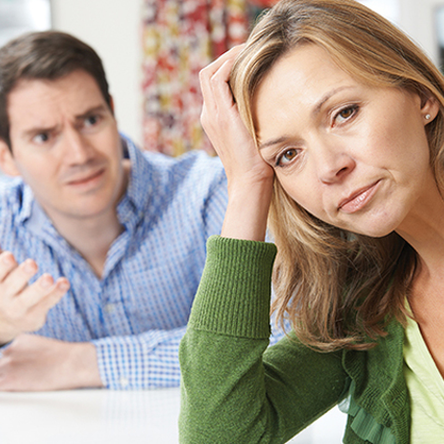 Living Well: Dealing with Difficult People