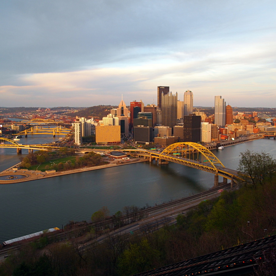 On 'Yinz' and the Value of Being 'Blue-Collar'