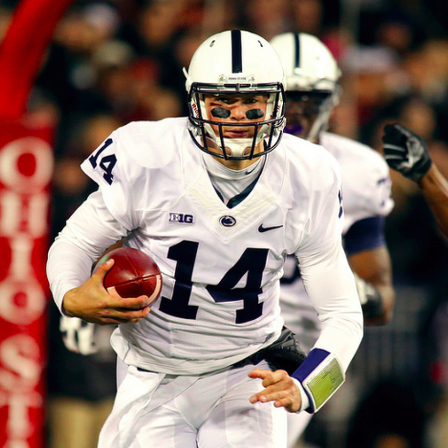Penn State Football: 60 Passes Later, Hackenberg Impresses At Pro Day