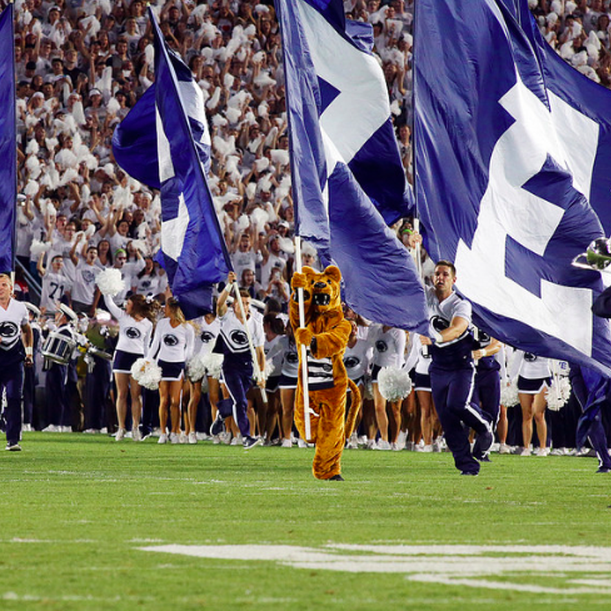 Penn State Athletics: Nittany Lions Lead NCAA With 18 National Titles Since 2007