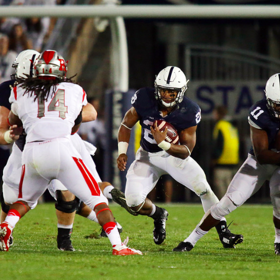 Penn State Football: Position Preview: Running Backs