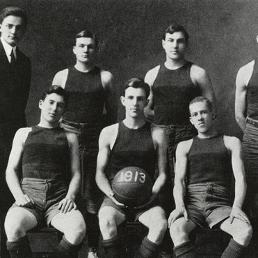 Former Nittany Lion Cumberland Posey Elected to Naismith Basketball Hall of Fame