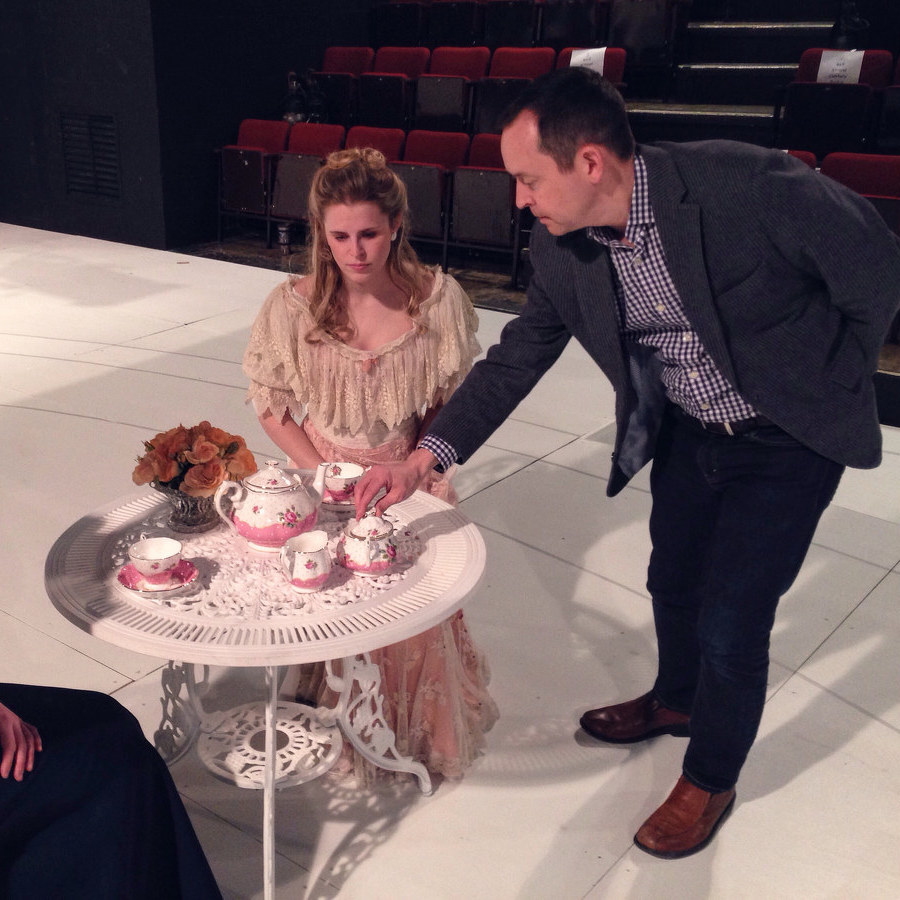 'The Importance of Being Earnest' to be presented