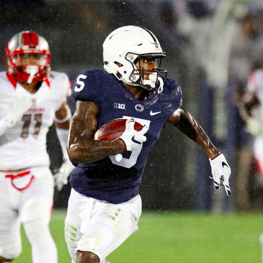 Penn State Football: Position Preview: Receivers