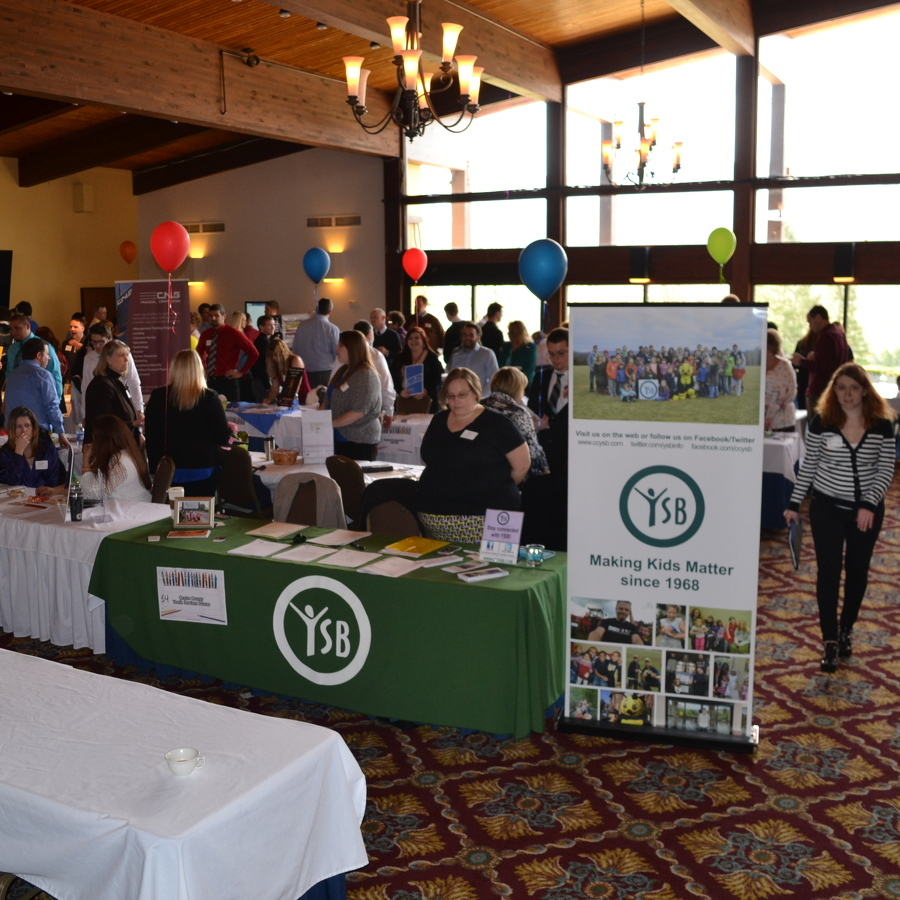 South Hills holds yearly career fair