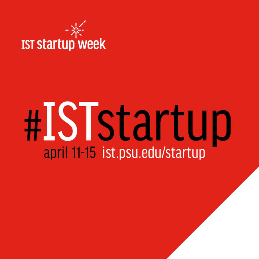 Penn State's IST Startup Week Returns for Fifth Year