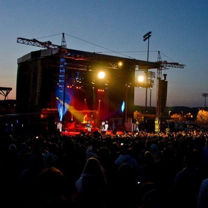 The Happy Valley Music Scene Thrives Through the Years