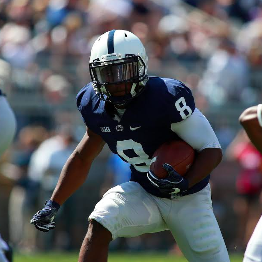 Penn State Football: Andre Robinson And Mark Allen Impress As Running Back Depth Shines