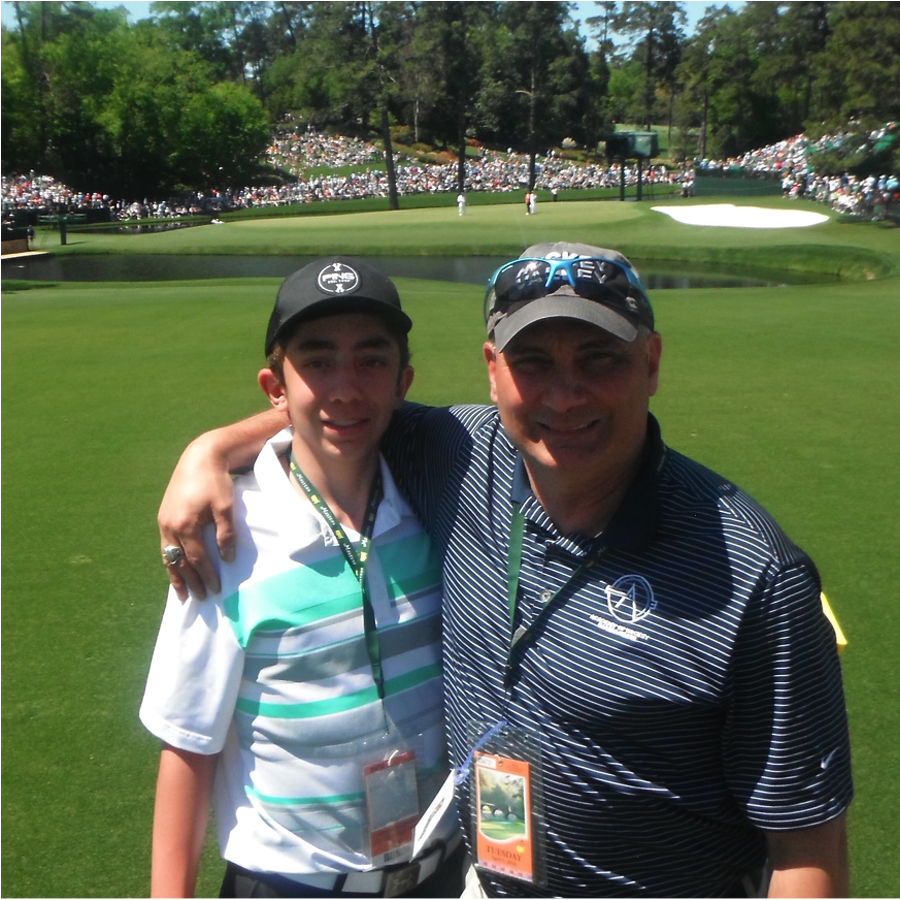 A 'Master-ful' Trip to Augusta