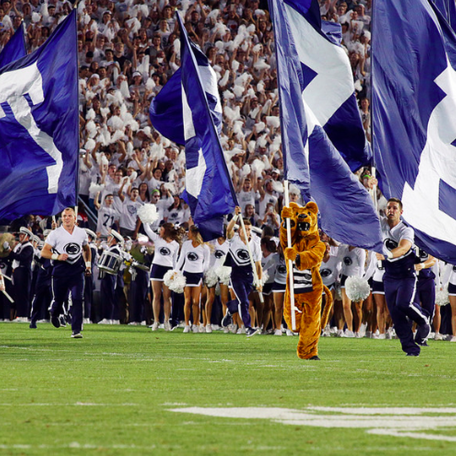 Penn State Football: Game Themes And Single Game Ticket Pricing Announced