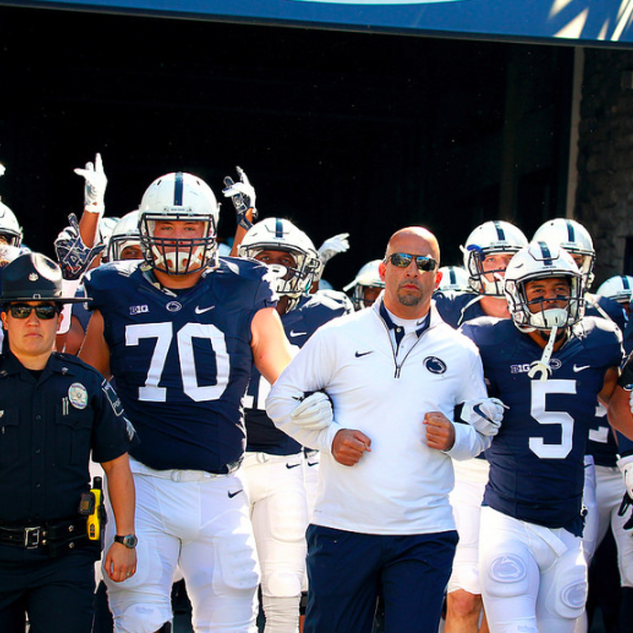 Penn State Athletics: Nittany Lions Continue To Succeed In Classroom