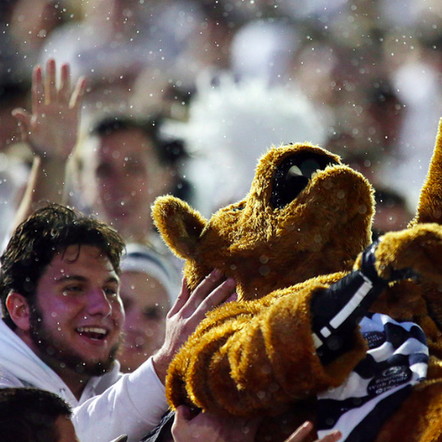 Penn State Football: Nittany Lions Set New APR Record