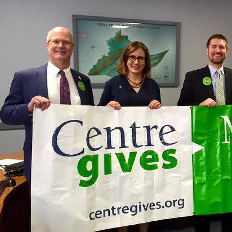 Centre Gives Continues to Help Local Groups