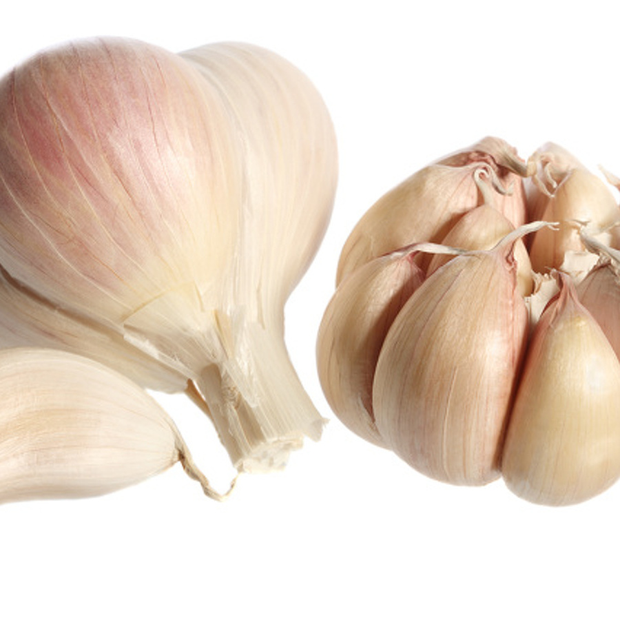 The Blonde Cucina: Celebrate National Garlic Month
