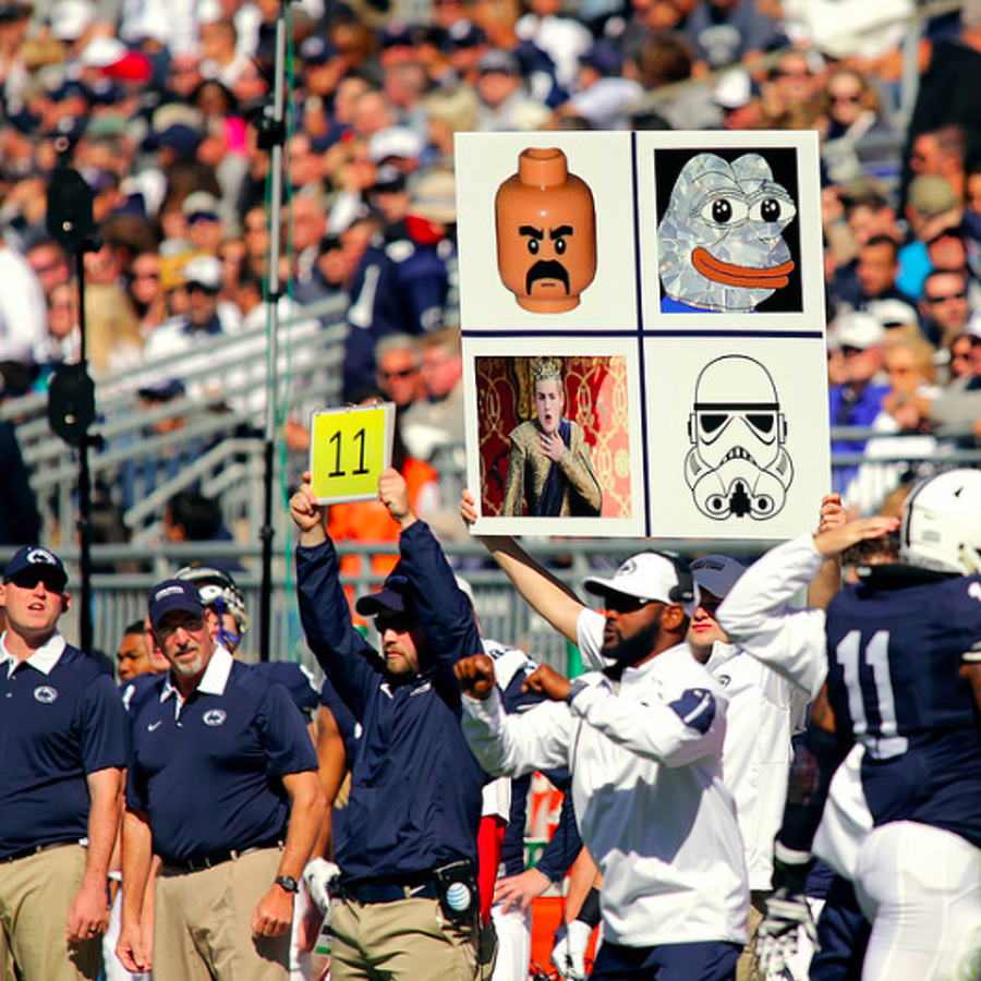 Penn State Football: Pitt Game Ticket Most Expensive On Nittany Lions' Schedule