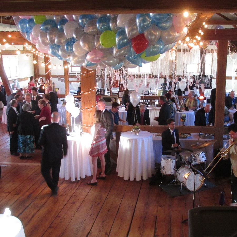 HOPE Fund gala has largest turnout in event's history