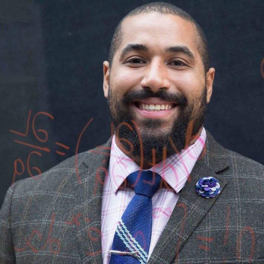 Urschel to Give Mathematical NFL Draft Analysis for GE