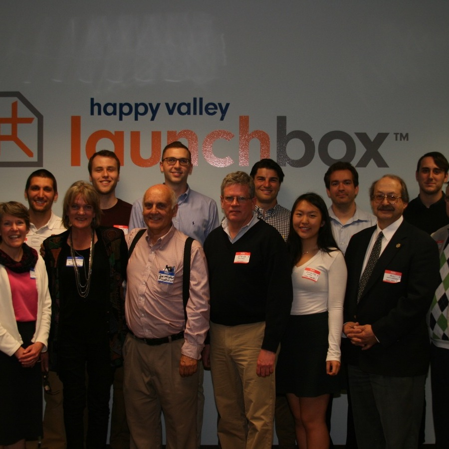 First Five Startups Graduate from Happy Valley Launchbox
