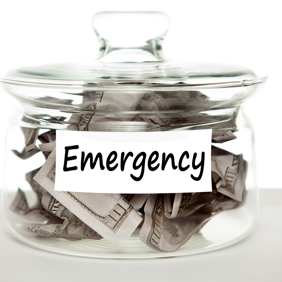 Crisis Management 101: Emergency Savings