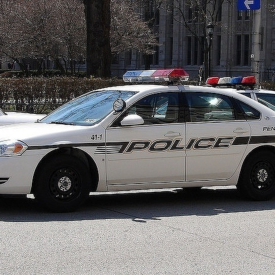 Penn State Police Investigating Ford Building Burglary, Theft
