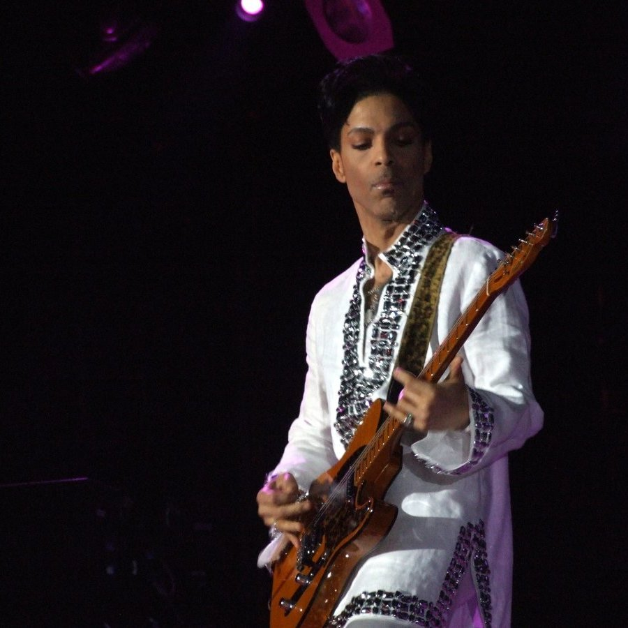 How Prince's Quest for Complete Artistic Control Changed the Music Industry