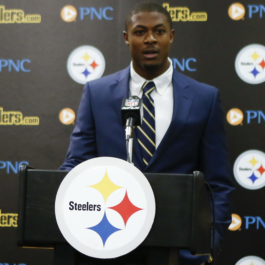 Steelers and Eagles fill needs during draft