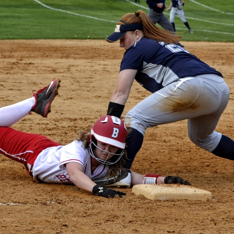 P-O outlasts Bellefonte in extra innings, 3-2