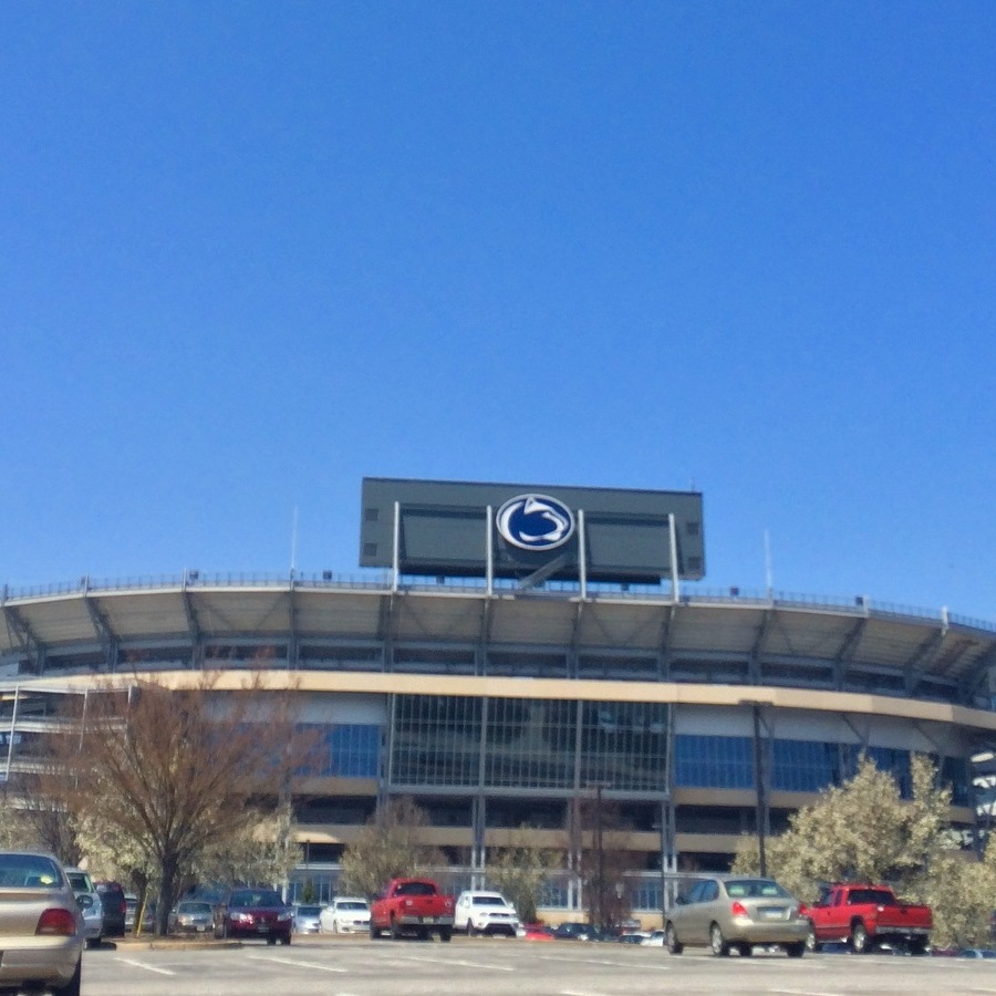 Committee Recommends Limited Alcohol Sales at Penn State Athletic Venues