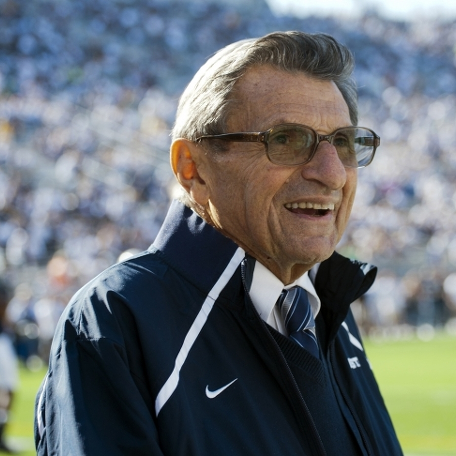 Alumni Association Leadership Asks Penn State Administration to Honor Paterno