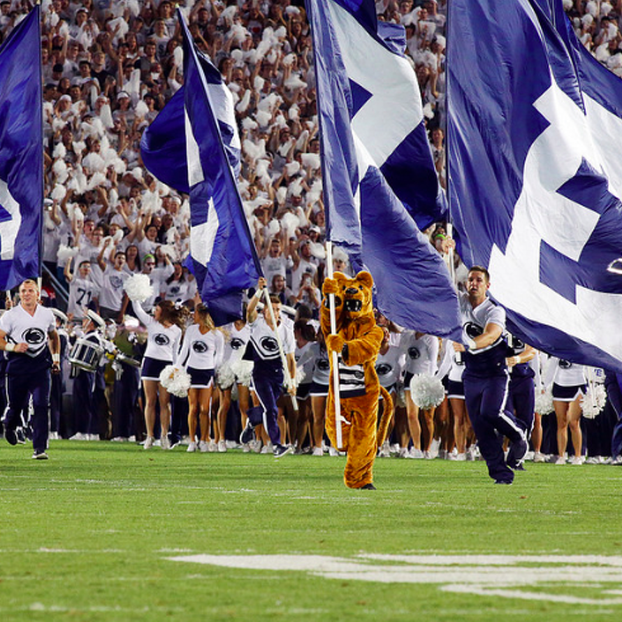 Penn State Athletics: 109 Student Athletes Set To Graduate This Weekend