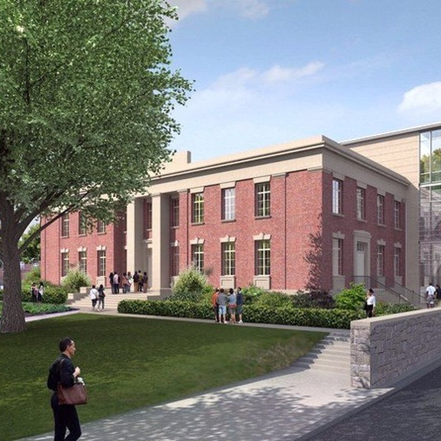 Penn State Trustees Approve $44.5 Million Agricultural Engineering Building Project