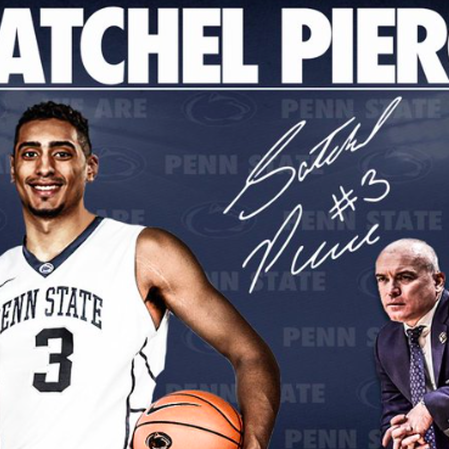 Penn State Basketball: Nittany Lions Add 7-Footer In Transfer Satchel Pierce