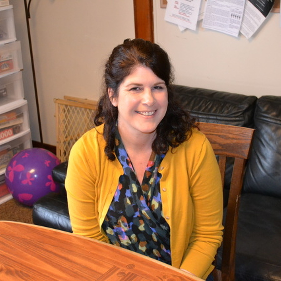New Director to Lead Housing Transitions' Stable Living Efforts