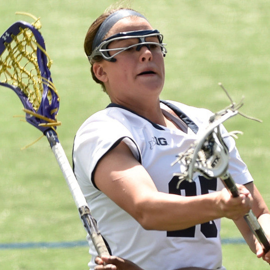 Penn State Women's Lacrosse Earns NCAA Tournament Berth