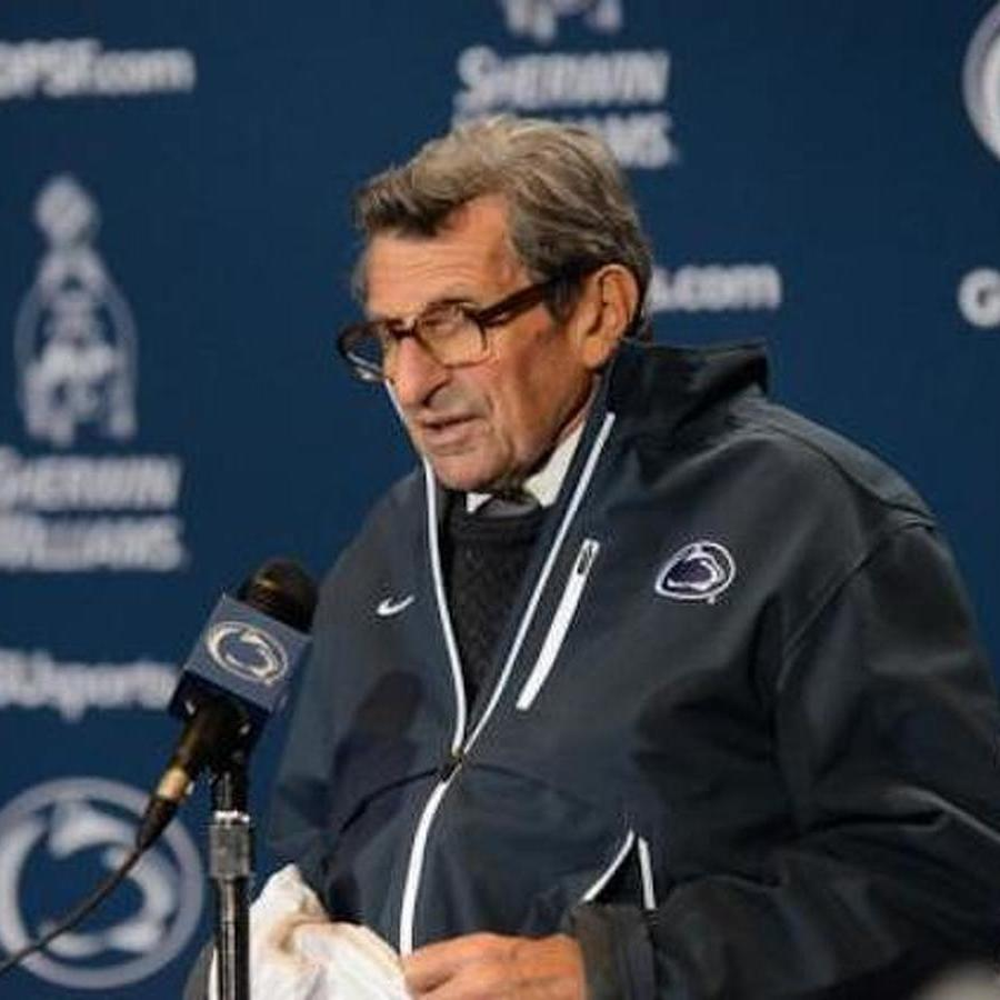 With Paterno Allegations, Reporting Has Merit