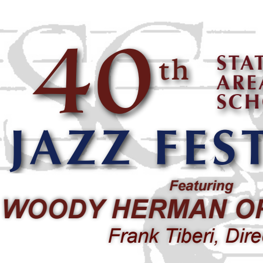 State College Jazz Festival Celebrates 40th Year