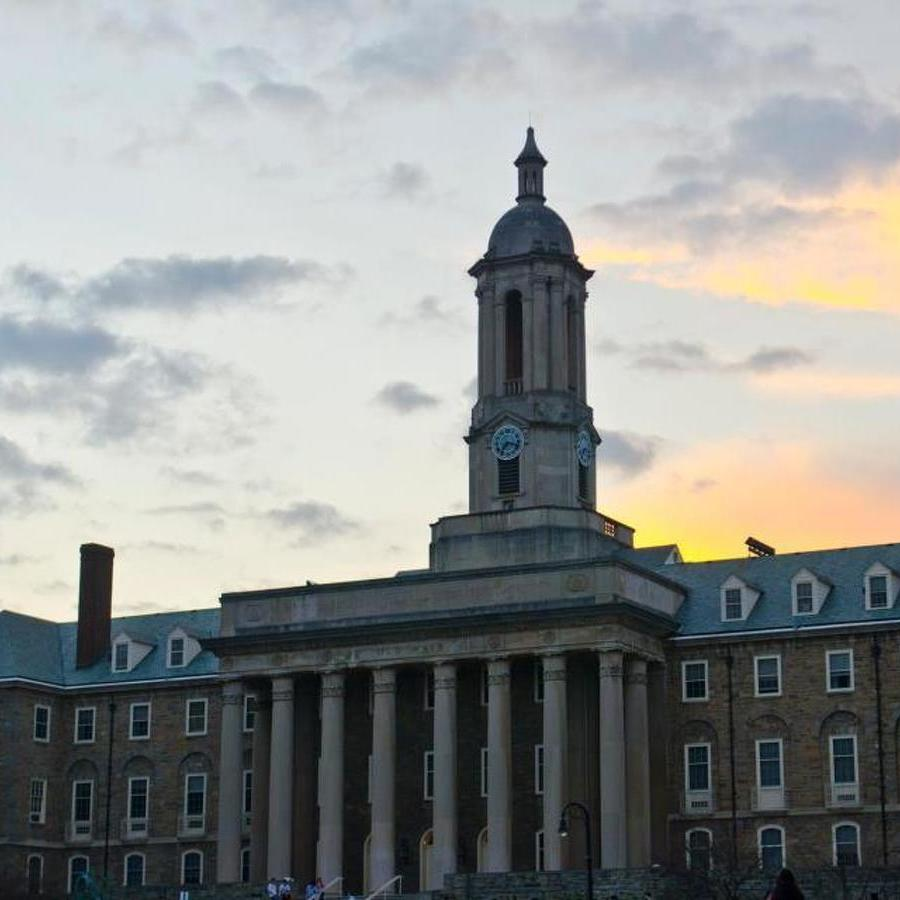 Penn State Ranked No. 44 in World Reputation Rankings