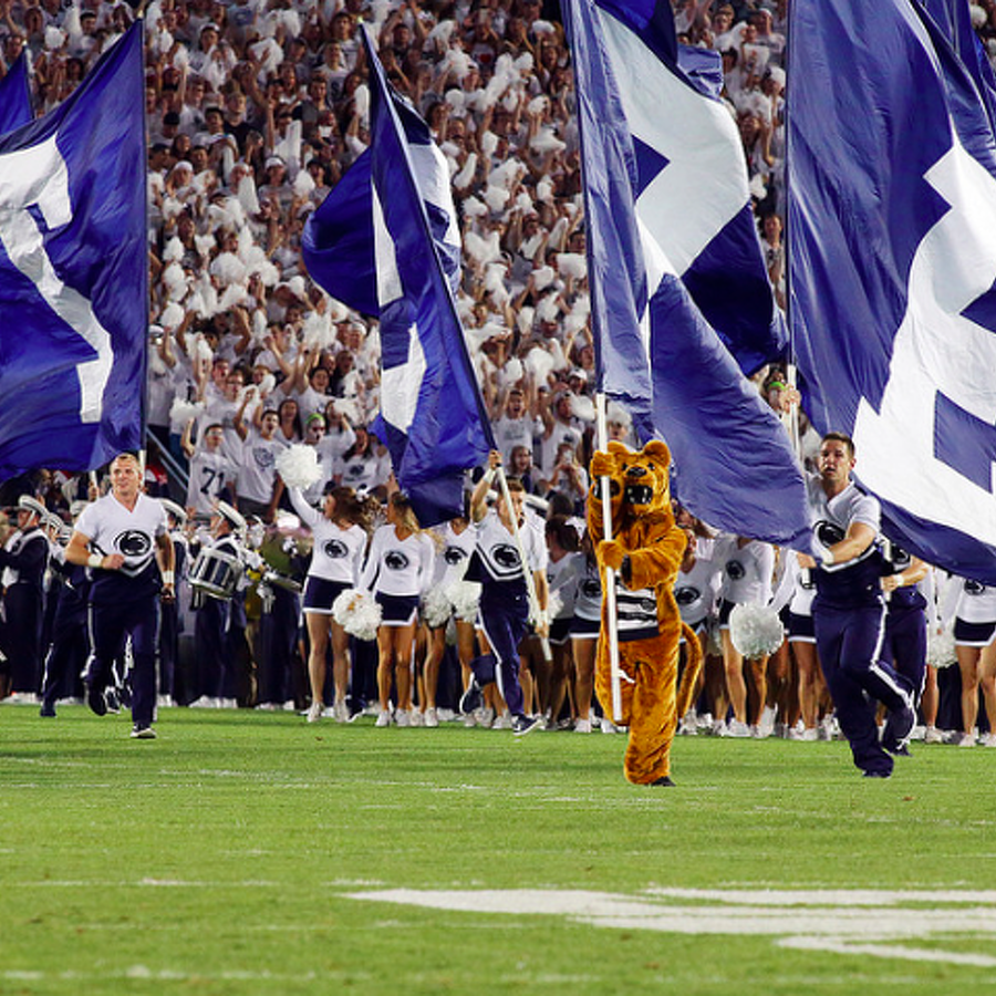 Penn State Football: Student Ticket Sale Information Released