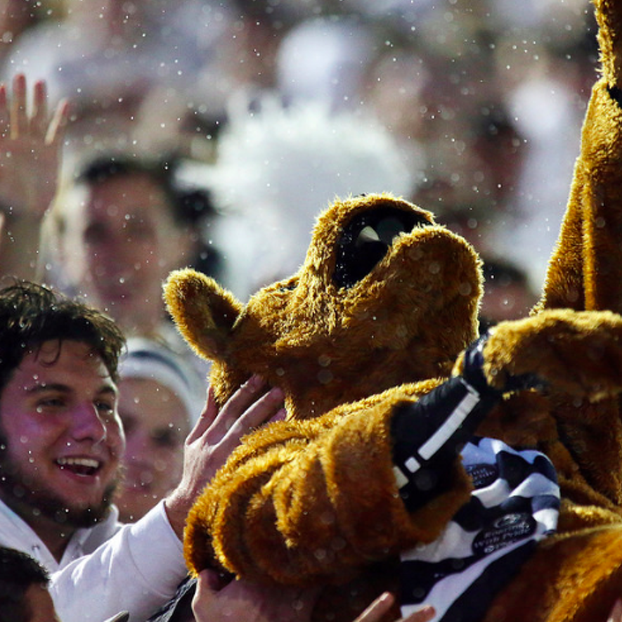 Penn State Football: Pitt Game Scheduled For Noon Kick