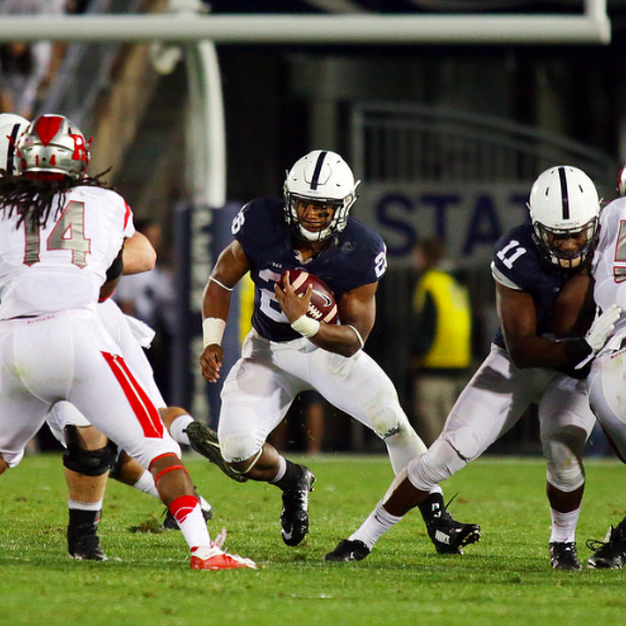 Penn State Football: Do The Nittany Lions Need To Be Good For Barkley To Have Heisman Shot?