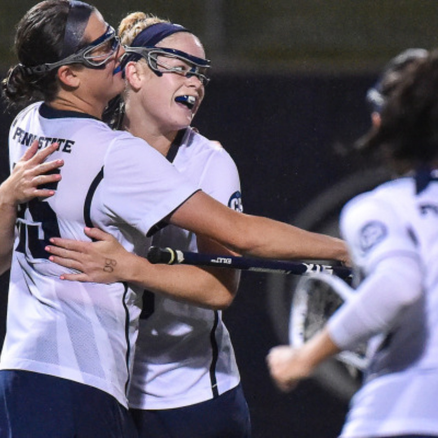 Penn State Women's Lacrosse Advances to NCAA Semifinals